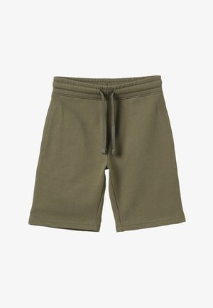Trainingsbroek - burnt olive