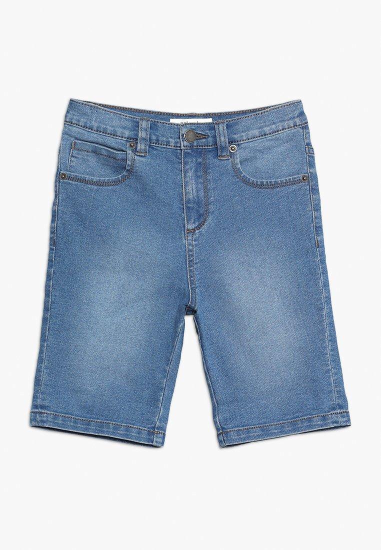 Zalando Essentials Kids - Shorts vaqueros - light blue denim