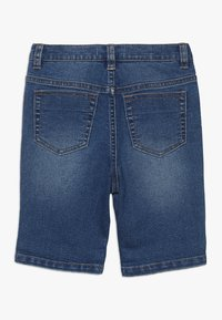 Zalando Essentials Kids - Short en jean - blue denim - 1