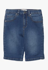 Zalando Essentials Kids - Short en jean - blue denim - 0