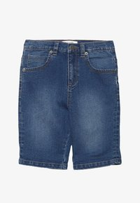 Zalando Essentials Kids - Short en jean - blue denim - 2