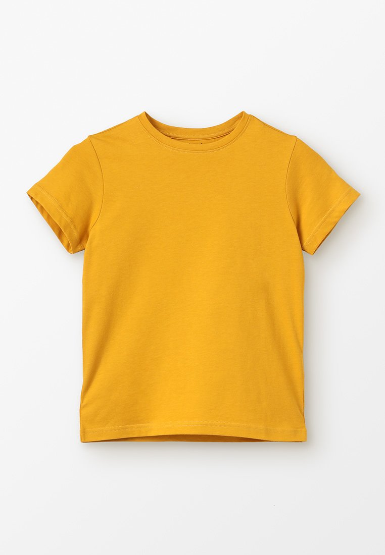 Zalando Essentials Kids - Triko spotiskem - golden yellow