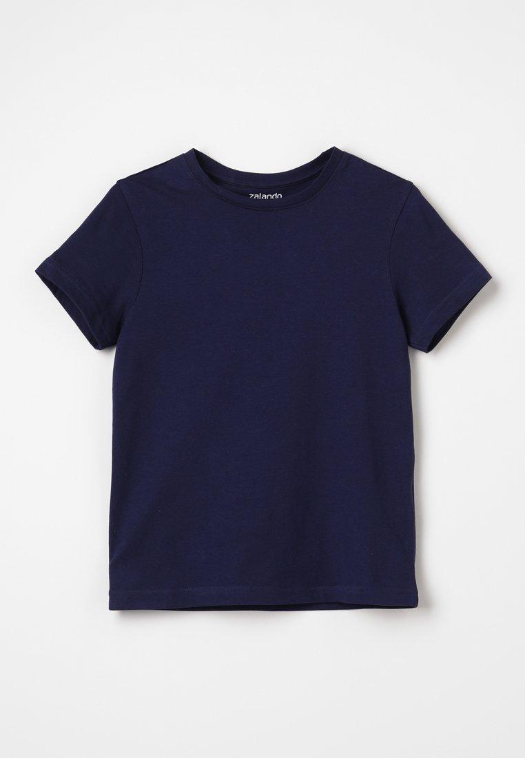Zalando Essentials Kids - Triko spotiskem - peacoat
