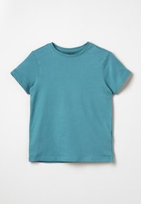 Zalando Essentials Kids - Print T-shirt - brittany blue - 0