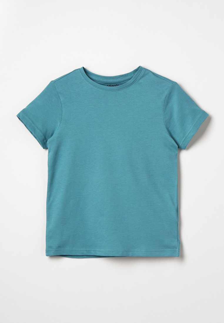 Zalando Essentials Kids - Print T-shirt - brittany blue