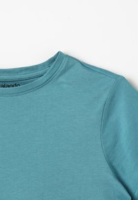Zalando Essentials Kids - Print T-shirt - brittany blue - 4