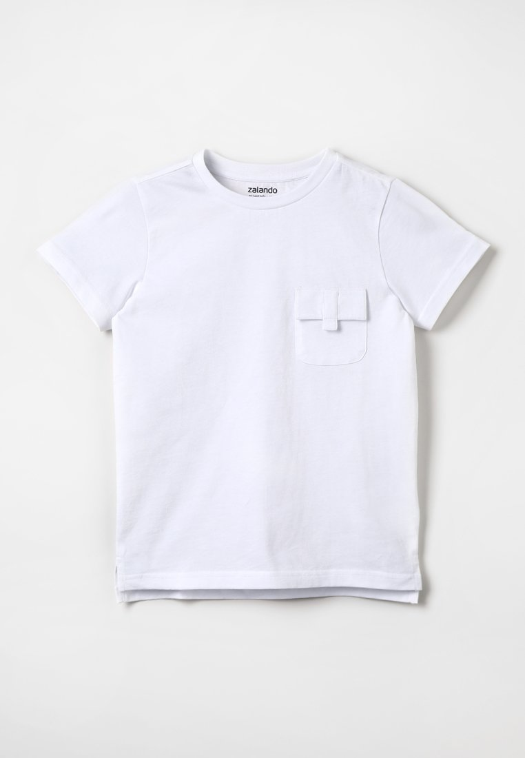 Zalando Essentials Kids - T-Shirt basic - white