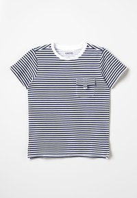 Zalando Essentials Kids - Jednoduché triko - white - 0