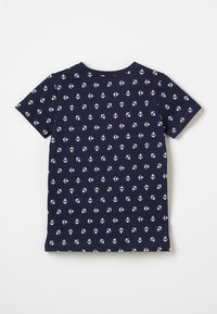 Zalando Essentials Kids - T-shirt basic - peacoat - 1