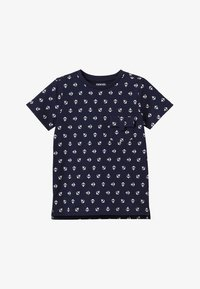 Zalando Essentials Kids - T-shirt basic - peacoat - 4