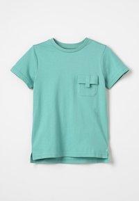 Zalando Essentials Kids - T-shirt basic - turquoise - 0