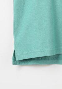 Zalando Essentials Kids - T-shirt basic - turquoise - 2