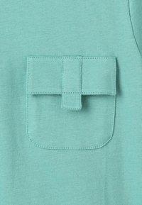 Zalando Essentials Kids - T-shirt basic - turquoise - 4