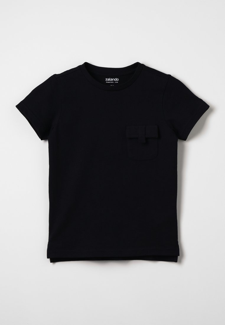 Zalando Essentials Kids - T-Shirt basic - black