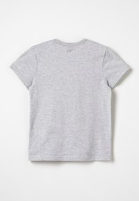 Zalando Essentials Kids - T-shirt basic - light grey melange - 1