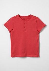 Zalando Essentials Kids - Jednoduché triko - red/pink - 0