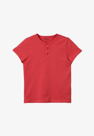 T-shirt basique - red/pink