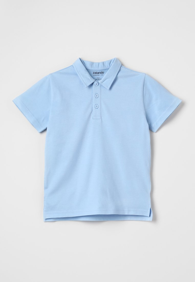 Zalando Essentials Kids - Poloshirt - chambray blue