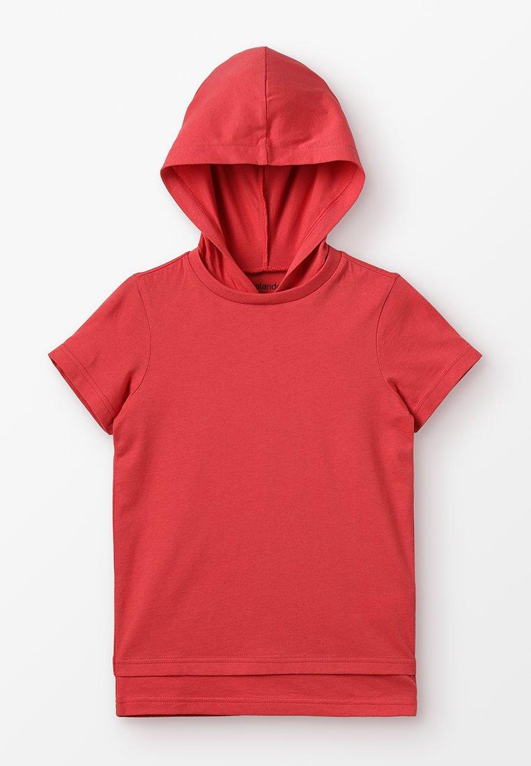 Zalando Essentials Kids - T-Shirt print - red