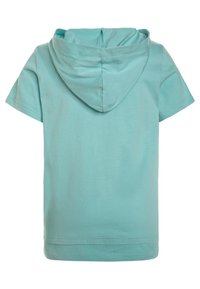 Zalando Essentials Kids - Print T-shirt - aqua haze - 1