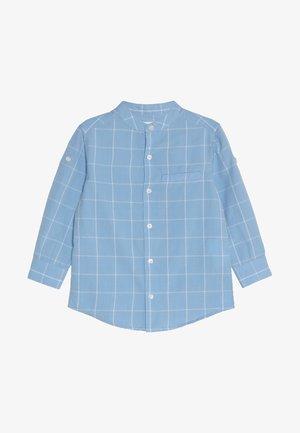 Košile - chambray blue