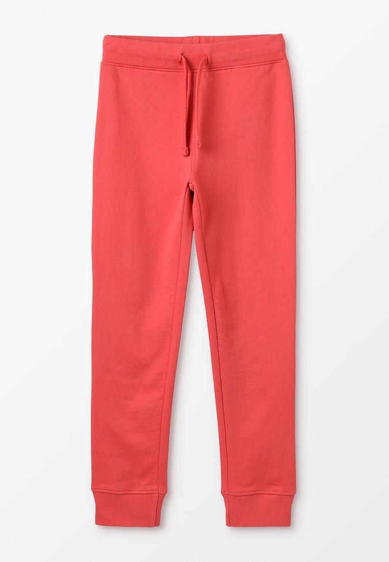 Zalando Essentials Kids - Teplákové kalhoty - cranberry