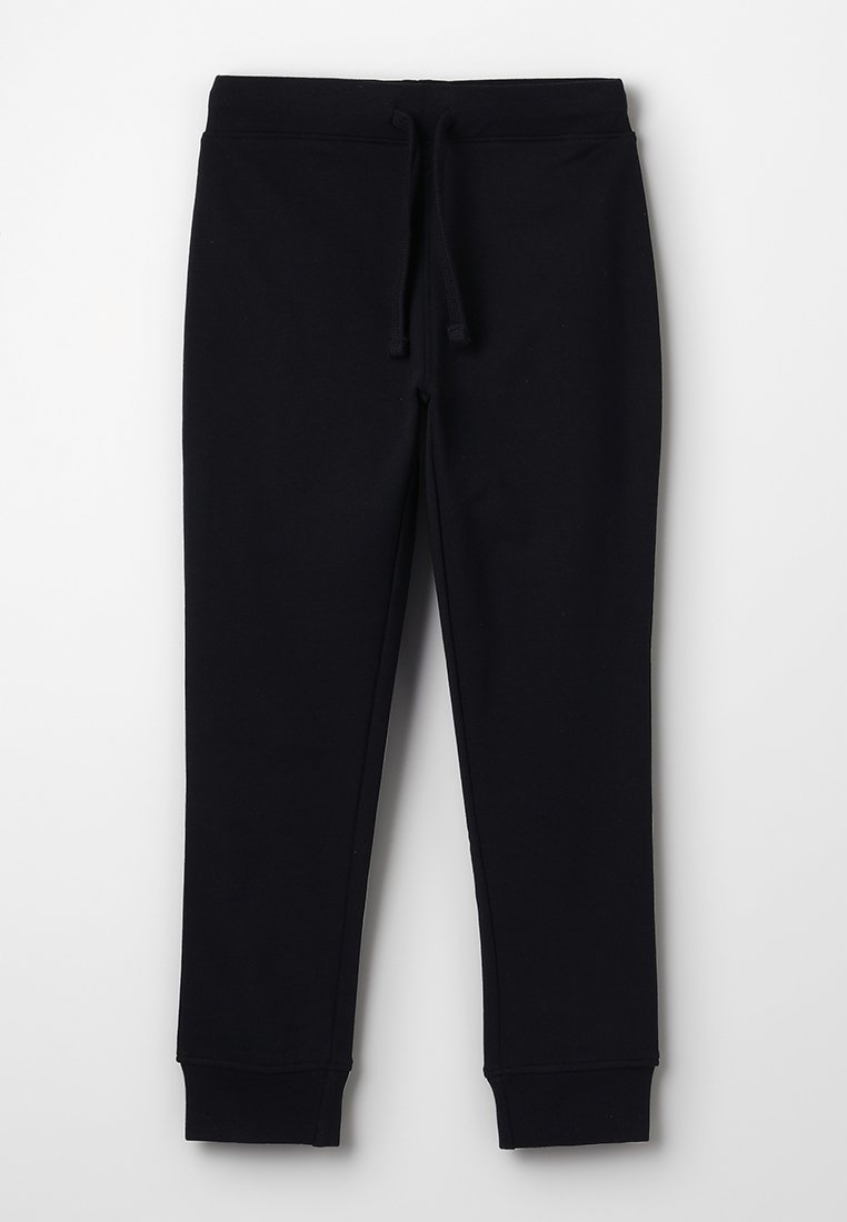 Zalando Essentials Kids - Teplákové kalhoty - black
