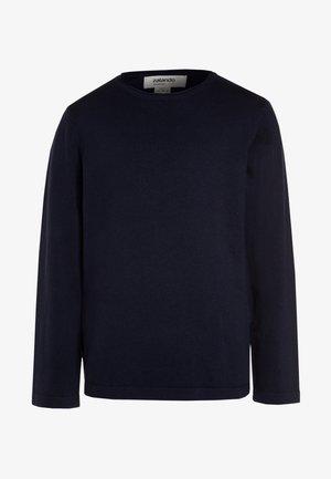 Jersey de punto - peacoat