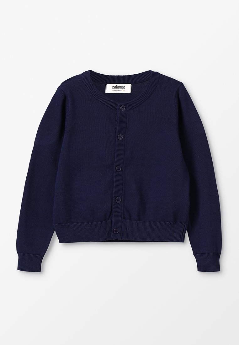 Zalando Essentials Kids - Gilet - peacoat