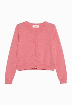 Gilet - pink