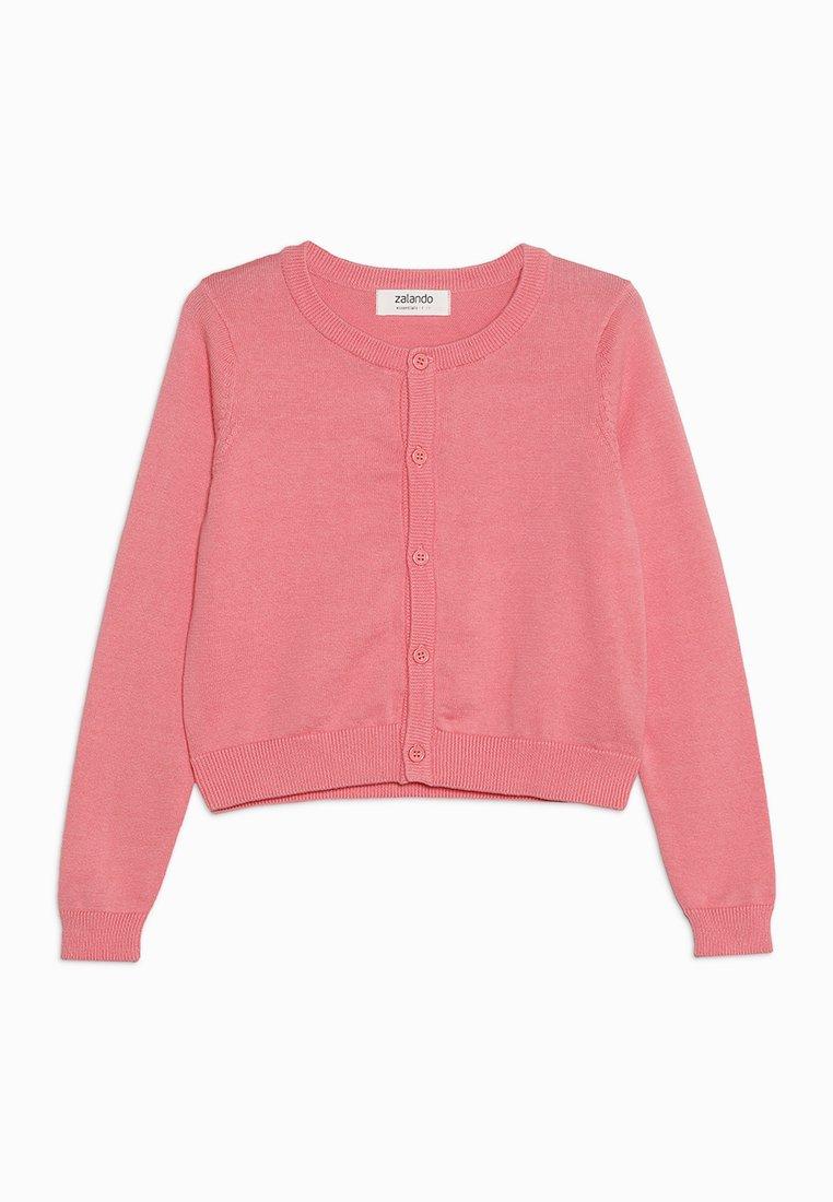 Zalando Essentials Kids - Kardigan - pink