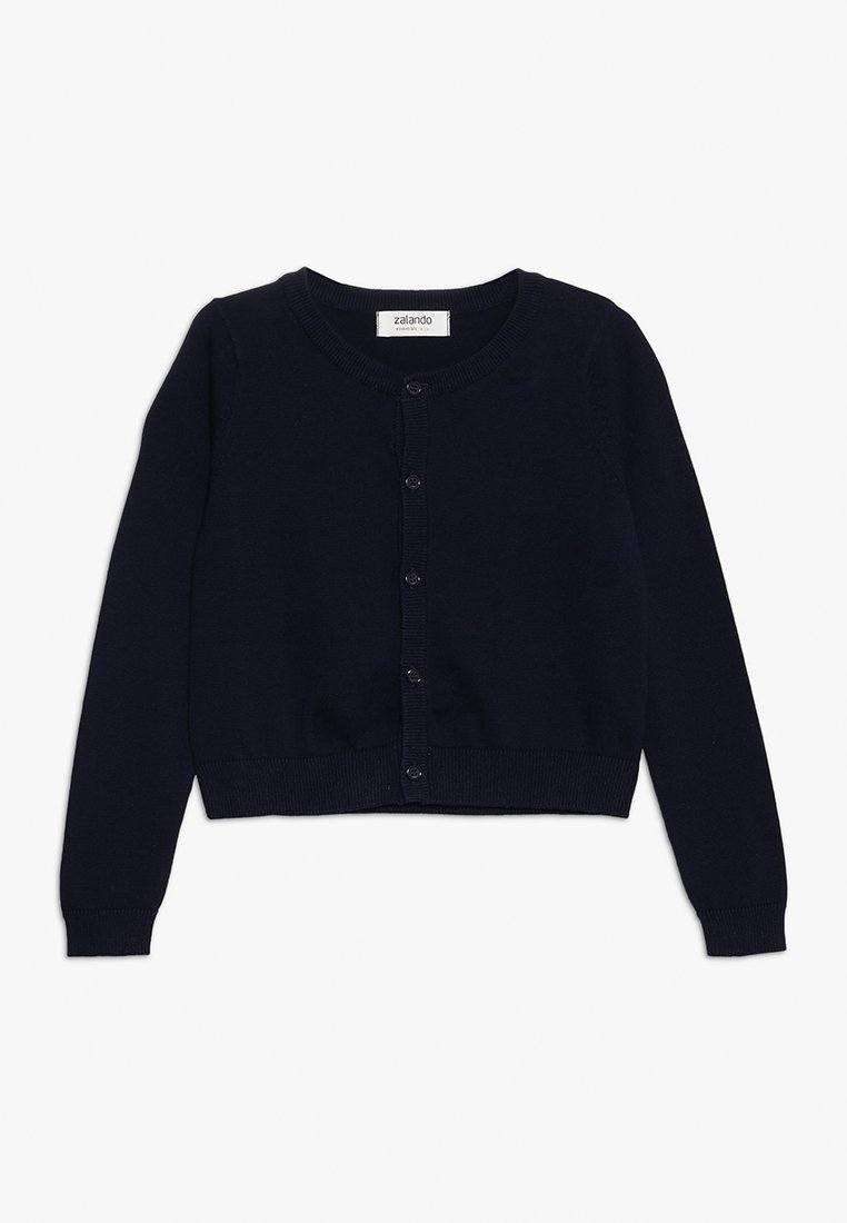 Zalando Essentials Kids - Kardigan - peacoat