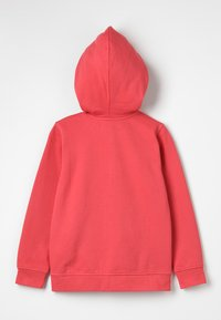 Zalando Essentials Kids - Felpa aperta - cranberry - 1