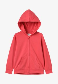 Zalando Essentials Kids - Felpa aperta - cranberry - 3