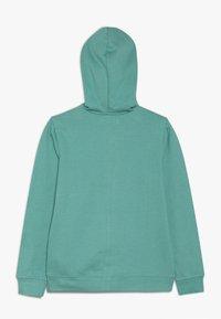 Zalando Essentials Kids - Felpa aperta - beryl green - 1