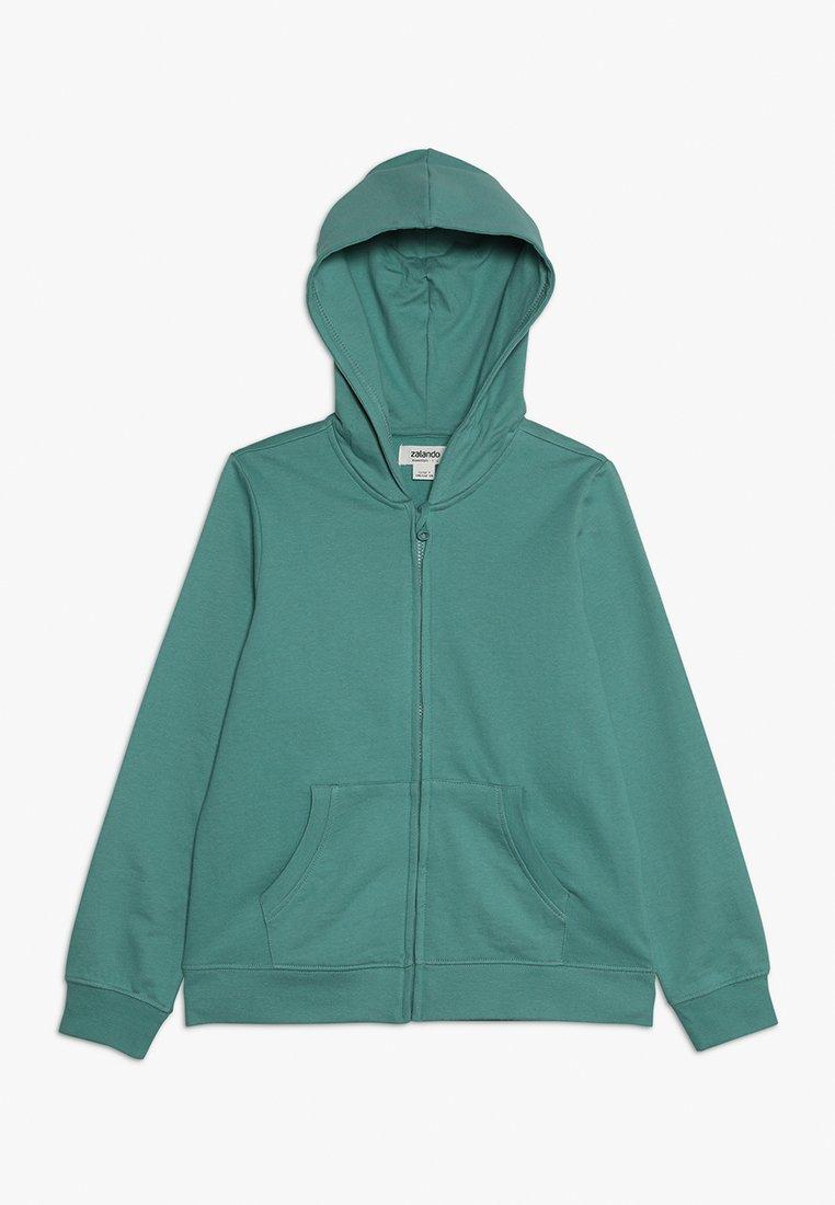 Zalando Essentials Kids - Sweatjacke - beryl green