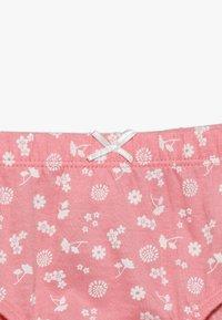 Zalando Essentials Kids - 7 PACK - Slip - white/pink - 9