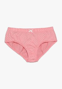 Zalando Essentials Kids - 7 PACK - Slip - white/pink - 5