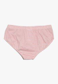 Zalando Essentials Kids - 5 PACK - Briefs - pink/peacoat/white/red - 1