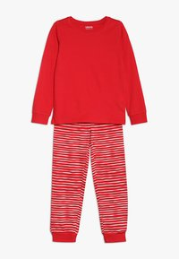 Zalando Essentials Kids - 2 PACK - Pyžamová sada - pink/red - 1