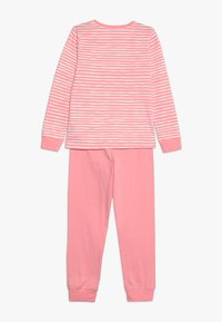 Zalando Essentials Kids - 2 PACK - Pyžamová sada - pink/red - 2