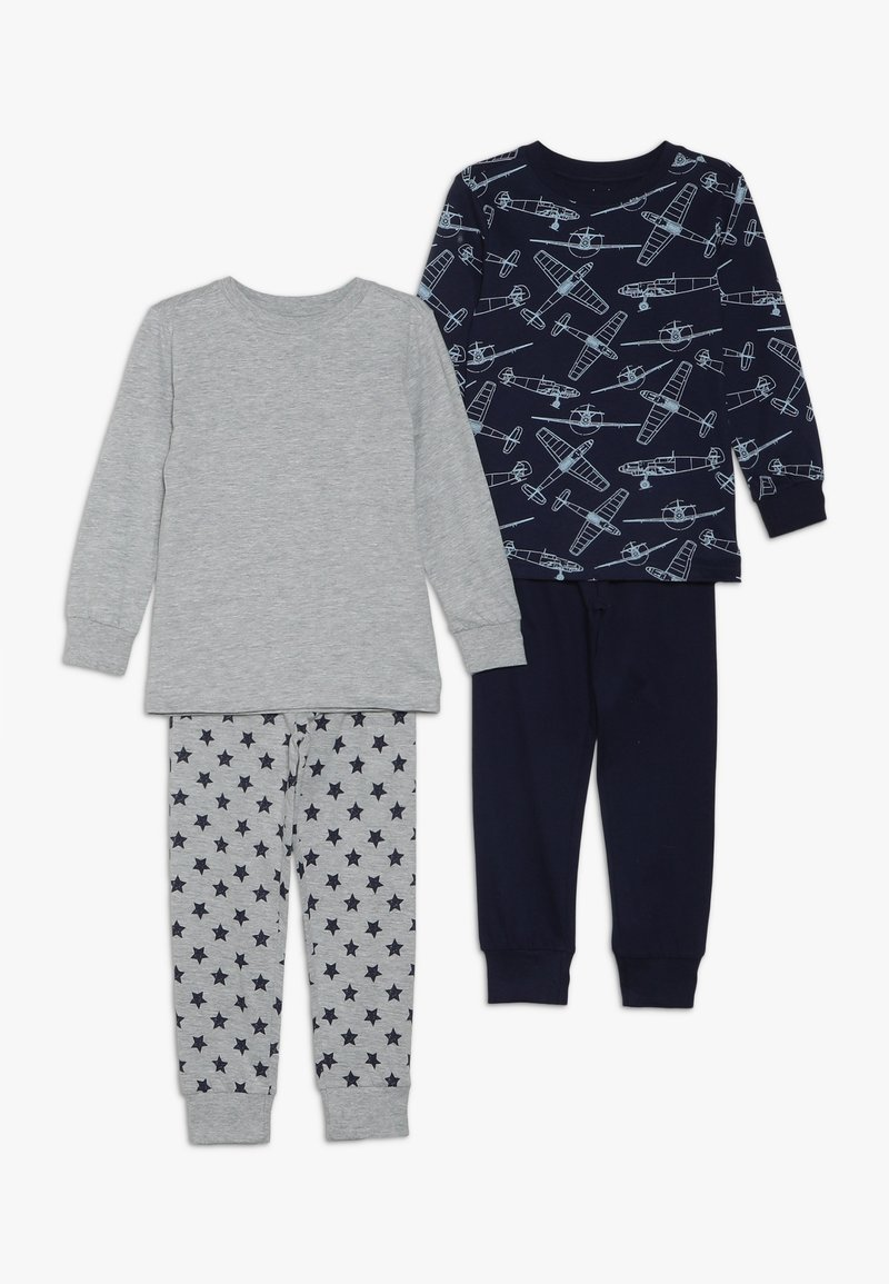 Zalando Essentials Kids - 2 PACK  - Pyjama - peacoat