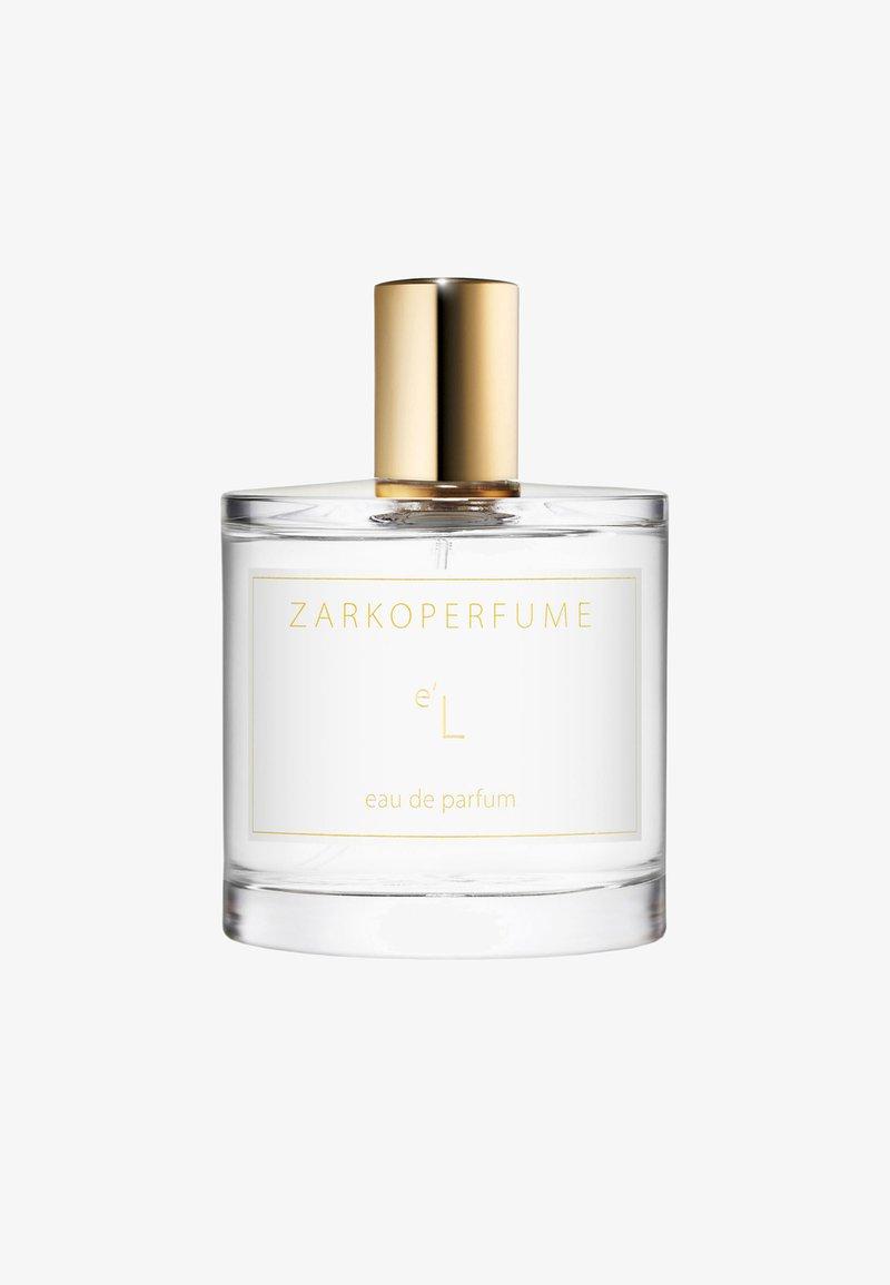 ZARKOPERFUME - E´L 100ML - Perfumy - neutral