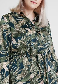 ZAY - YOLCAY DRESS - Paitamekko - dark olive - 6