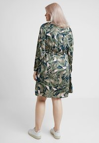 ZAY - YOLCAY DRESS - Paitamekko - dark olive - 3