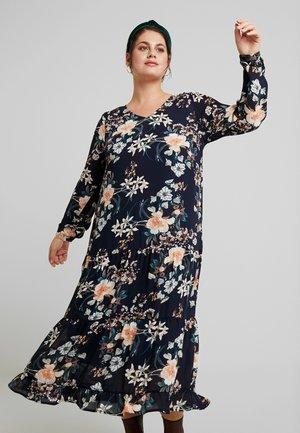 YLEEN DRESS - Denní šaty - night sky