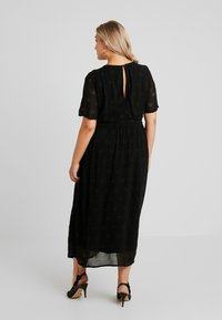 ZAY - YSANNA DRESS - Maksimekko - black - 2