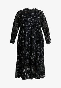 ZAY - DRESS - Kjole - black - 6