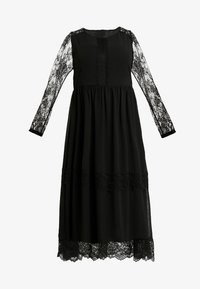 ZAY - YAMALIE DRESS - Maxikjole - black - 5