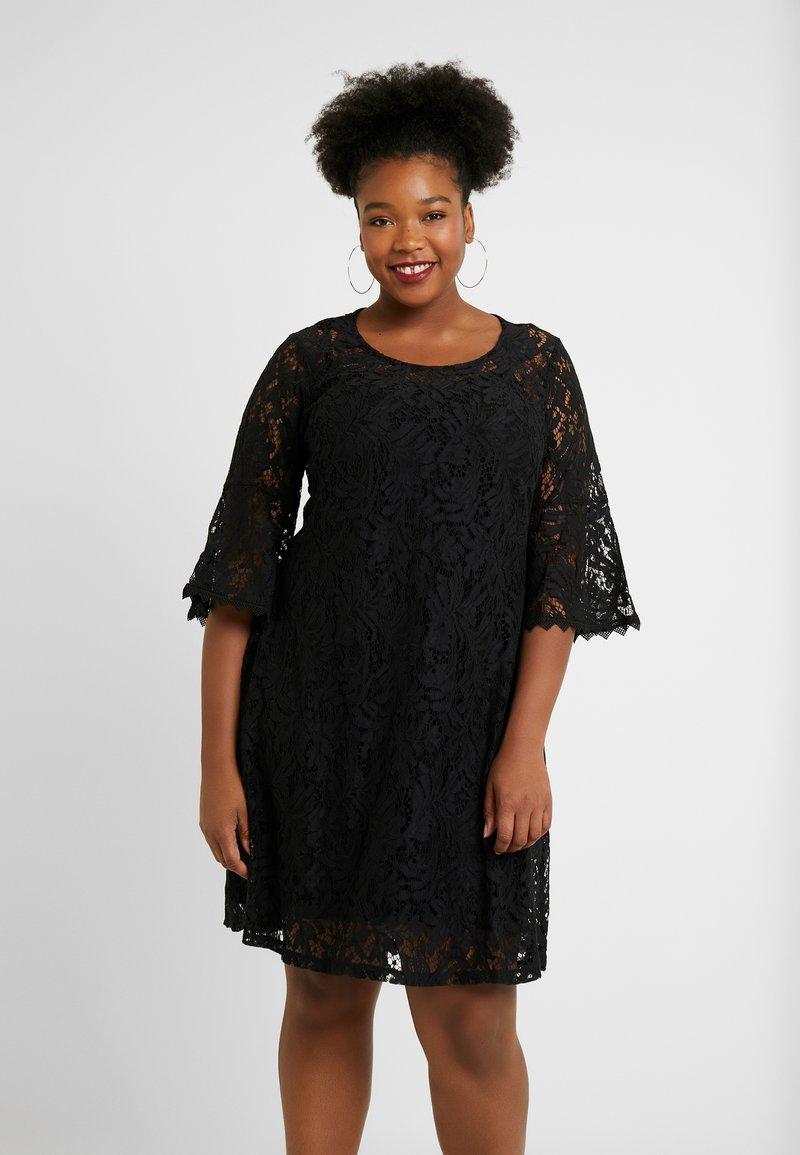 ZAY - YLACE DRESS - Vestito elegante - black